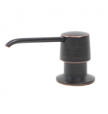 Kitchen / Bar / Bathroom Sink Soap Dispenser in Oil Rubbed Bronze Finish