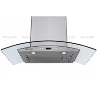 XtremeAIR 30 Inch Wall Mount Stainless Steel Range Hood D0230-B