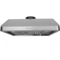 XtremeAIR 36 Inch Under Cabinet Stainless Steel Range Hood UL10-U30
