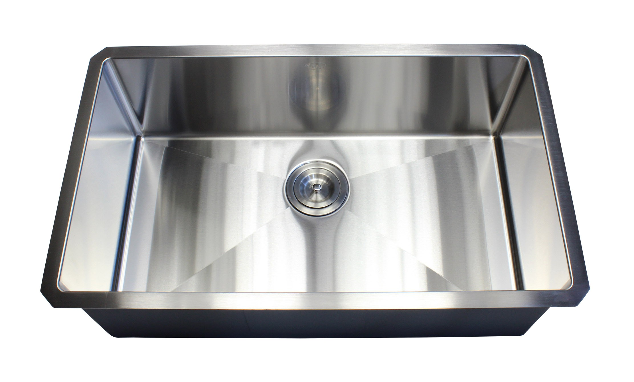 Single Stainless Steel Sink Part - 40: More Views