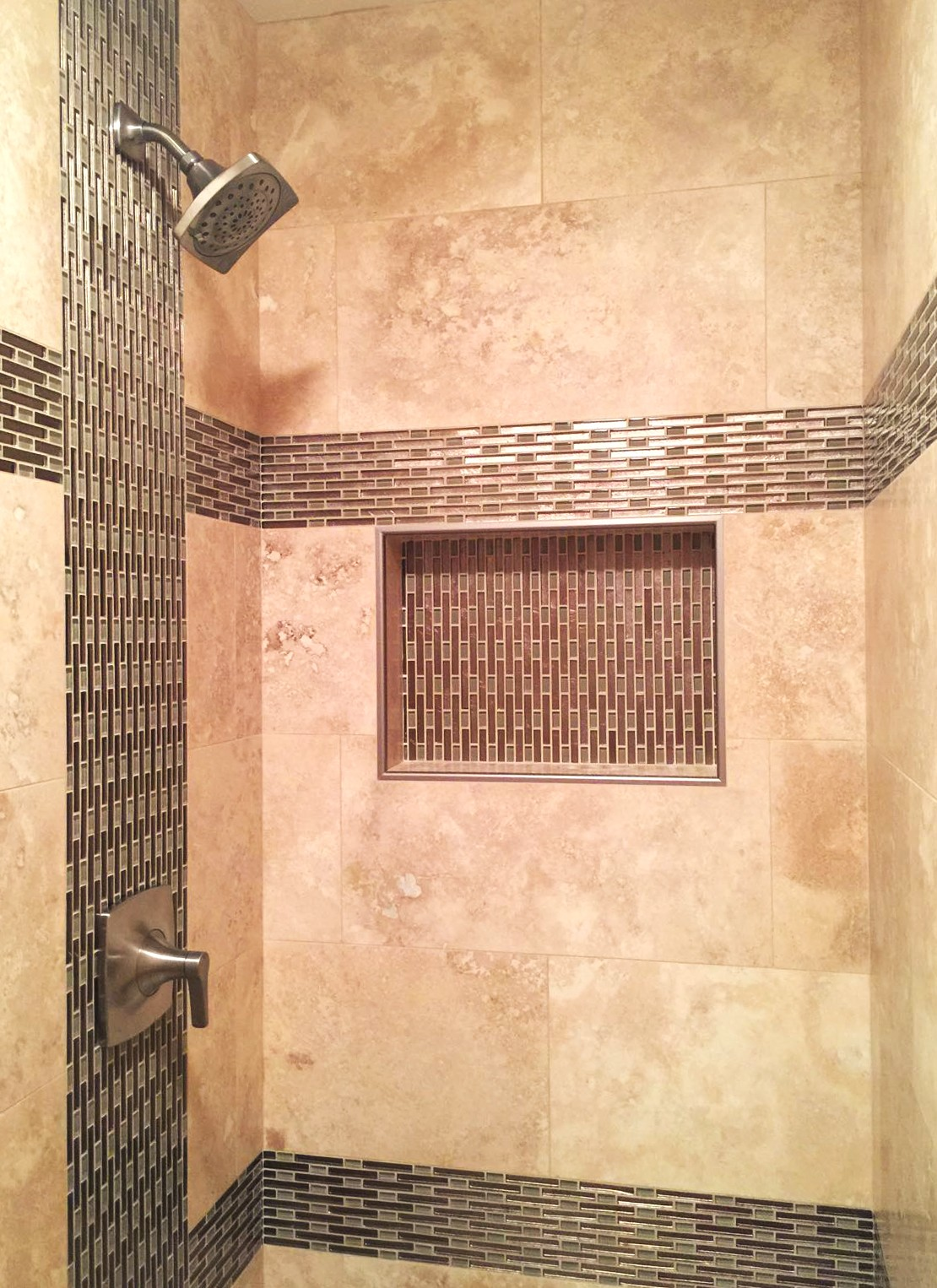 Large Shower Cube Ready For Tile Leak Proof 16 Quot X 28