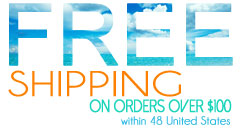 CBath Free Shipping