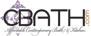 CBath.com - Affordable Contemporary Bath & Kitchen